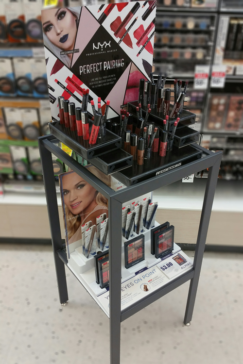 cosmetic-display